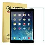 iPad mini 2019 / iPad mini5 / iPad mini4ブルーライトカット ガラスフィルム 【ブルーライト93%カット】 強化ガラス 目の疲れ軽減 保護フィルム 高透過率 9H硬度 気泡ゼロ 飛散防止 指紋防止 iPad Mini 5/iPad Mini4対応 専用