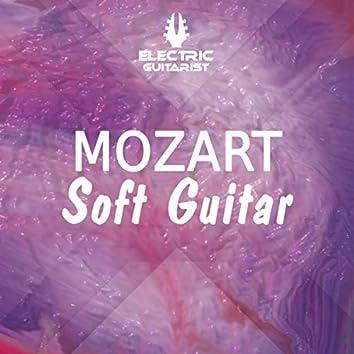 Mozart: Soft Electric Guitar Vol. 1