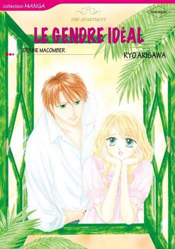 Le gendre idéal - Harlequin Comics en français - (Harlequin Manga)