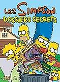Les Simpson - Tome 7 Dossiers secrets (07)