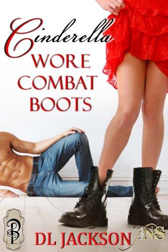 Cinderella Wore Combat Boots (1Night Stand Book 31)