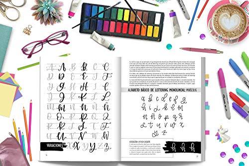 Der ultimative Leitfaden für moderne Kalligraphie und...