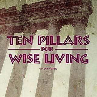 Ten Pillars for Wise Living cover art
