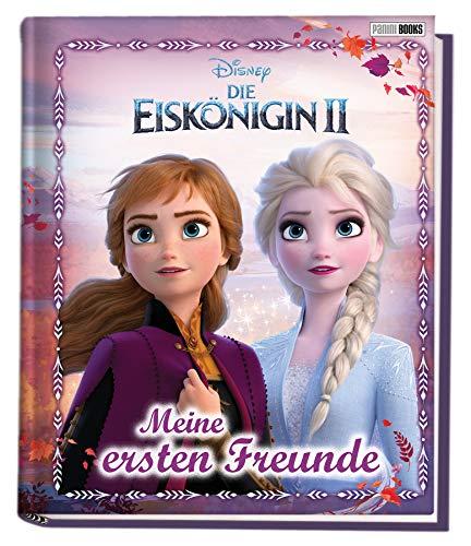 Disney Die Eiskönigin 2: Meine ersten Freunde: Kindergartenfreundebuch