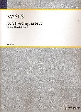 5. Streich Quartett