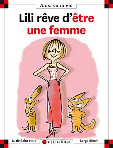 Lili rêve d'être une femme - tome 91 (91)