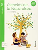 CIENCIAS DE LA NATURALEZA 5 PRIMARIA SERIE INVESTIGA SABER HACER - 9788468030869