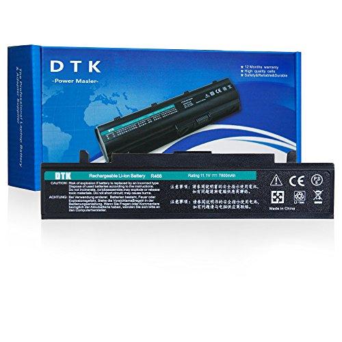 DTK AA-PB9NC6B AA-PB9NS6B AA-PB9NS6W AA-PB9NC6W Ordinateur portable batterie pour Samsung Rv408 Rv508 Rv411 Rv415 Rv511 Rv515 Rv510 R420 R428 R430 R439 R429 R440 R505 R522 R523 R466 R462 463 R464 R465 P467 R468 R470 R478 R480 (11.1V 6600MAH 9-CELLS)