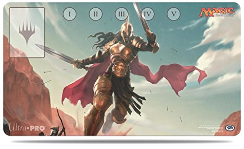 Ultra Pro 86321 - MTG Commander 2015 Play Mat V3, bunt
