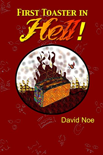 First Toaster in Hell (English Edition)