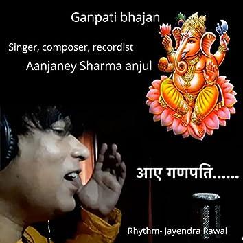 Aaye Ganpati