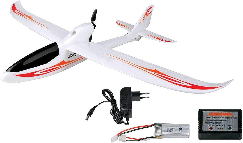 Amewi Elekro Flugmodell Skyrunner V3 Gyro RtF B07JVZLJ32 In hohem Grade geschätzt und weit Grünrautes herein und heraus  | Schönes Design