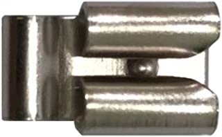 Wire Size 16-14 Stud Size .250 X .032 Morris Products 12546 High Temperature Disconnects