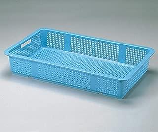 洗浄用バスケット K-10(PP製) / 4-117-01