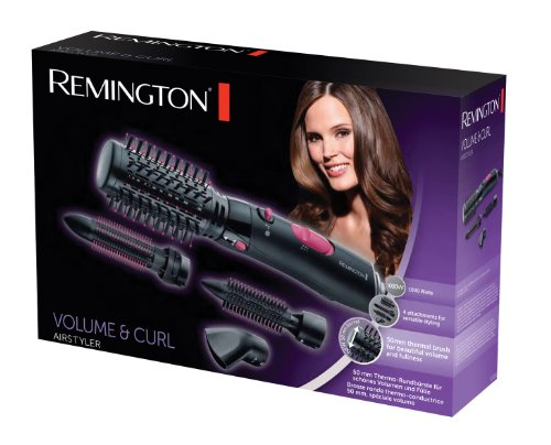 Remington AS7051 Spazzola Elettrica Volume & Curl