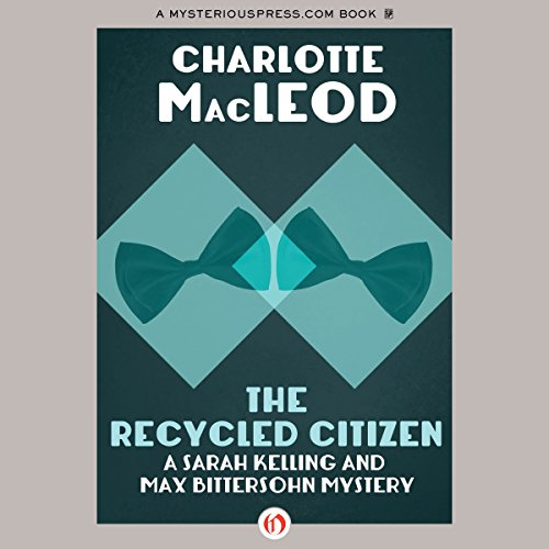 The Recycled Citizen cover art