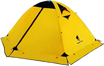 Best geertop waterproof tent Reviews