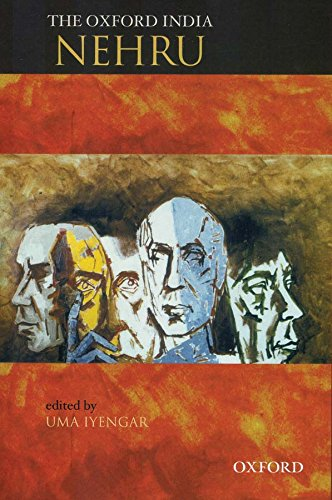 The Oxford India Nehru (Oxford India Collection (Hardcover))