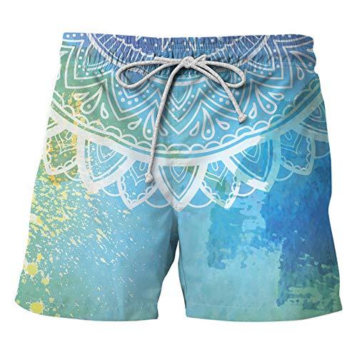 Pantalones Cortos 3 4 Para Hombre 30 2021