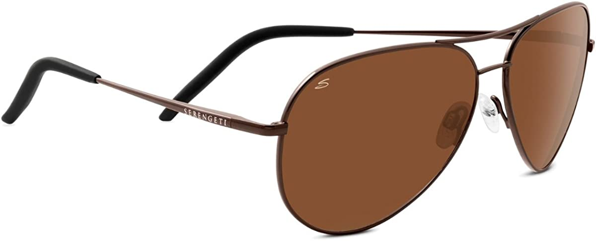 Serengeti Carrara Polarized Sunglasses