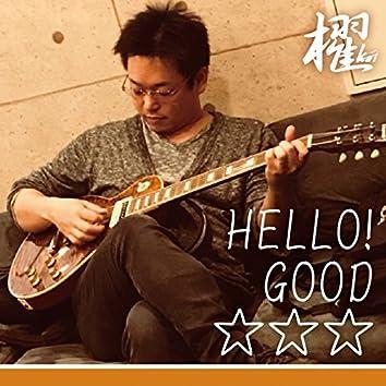 Hello! Good