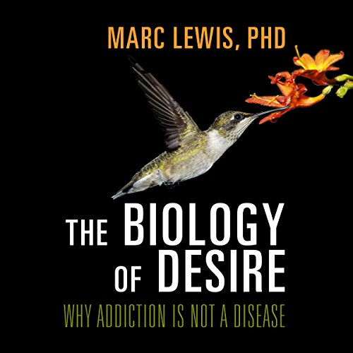 Couverture de The Biology of Desire