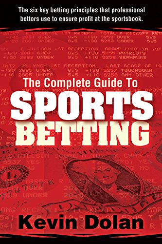 Dummies guide to sports betting coronation cup betting calculator