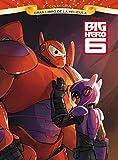 Big Hero 6. Gran libro de la película (Disney. Big Hero 6)