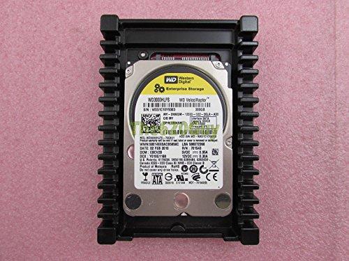 Western Digital WD3000HLFS-75G6U1 300GB 10K RPM 16MB SATA Hard Drive DCM: EBCV2B