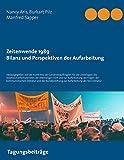 Zeitenwende 1989 - Bilanz und Perspektiven der Aufarbeitung: Herausgegeben von der Konferenz der Landesbeauftragten für die Unterlagen des...