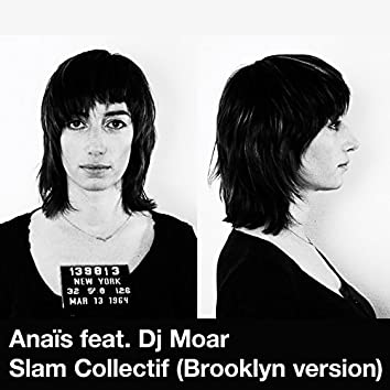 Slam collectif - Single (Brooklyn Version)