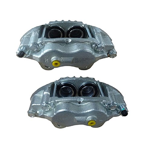 DRIVESTAR 191240 191241 Front Brake Calipers for 1988 1989 1990 for Toyota 4Runner, 1988 1989 1990 1993 1994 1995 for Toyota Pickup 4WD, OE-Quality New Disc Brake Caliper Pair