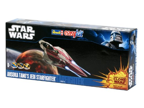 Revell easykit 06674 - Ahsoka Tano\'s Jedi Starfighter