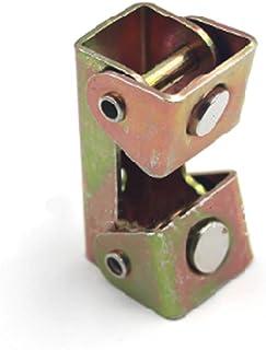 V Shape Clamps Welding Holder Fixture Adjustable Strong Bracket Weld Hand Tool, Welder Tool Accessories for Holder and Positioner in Welding, Soldering