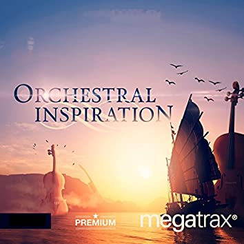 Orchestral Inspiration: Orchestral Cinematic Blockbusters