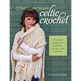 F&W Media Fons and Porter Books, Contemporary Celtic Crochet by Bonnie Barker(2014-09-16)