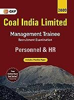 Coal India Ltd. 2019-20: Management Trainee - Personnel & HR