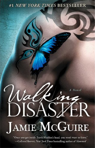 Walking Disaster: A Novel (Beaut...
