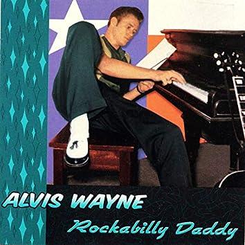 Rockabilly Daddy