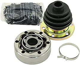 Cv Joint Kit, 100mm 002 & 091 Type 2 Bus 68-79, Compatible with Dune Buggy
