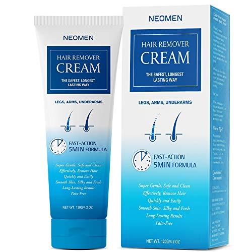 Neomen Hair Removal Cream - Super G…
