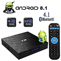 d94c4f52eef Review  Sunvell T9 Budget Android 8.1 TV Box CPU RK3328 RAM 4GB ...