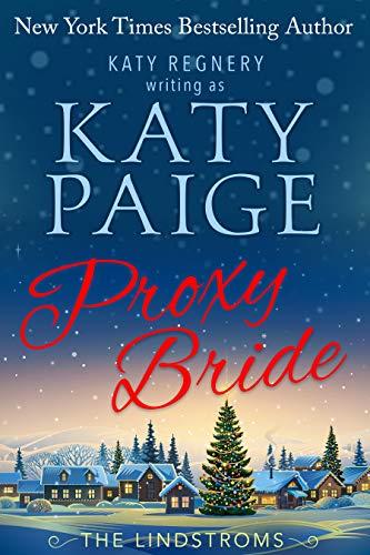 Proxy Bride (The Lindstroms Book 1) (English Edition)