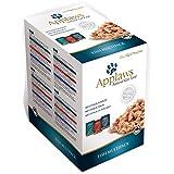 Applaws Katze Multipack Fisch, 12er Pack (12 x 70 g)