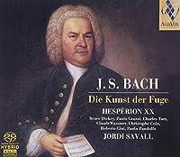 Bach, J.S.: The Art of Fugue (2005-01-11)