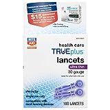 Rite Aid Lancets 30 Gauge, 100ct