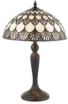 Missori Petite Tiffany Style Lampe De Table - Intérieurs 1900 70368