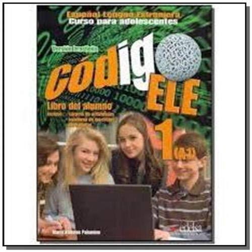 Código Ele 1. Libro del Alumno. Versión Brasileña