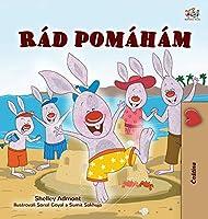 I Love to Help (Czech Children's Book) (Czech Bedtime Collection)