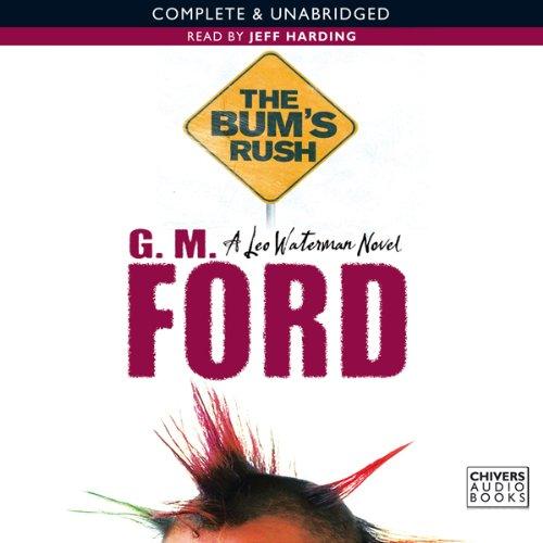 The Bum's Rush cover art